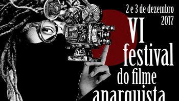 Link permanente para: VI Festival do Filme Anarquista e Punk de SP